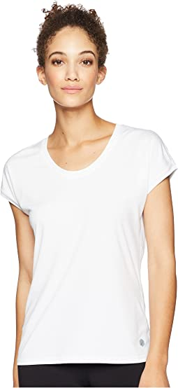 Legends Cap Sleeve Top