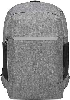 تاركوس سيتي لايت برو حقيبة ظهر عصرية للحماية للاب توب بحجم 12 بوصة إلى 15.6 بوصة - لون رمادي (TSB938GL)