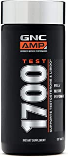 GNC AMP Test 1700