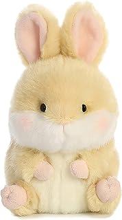 "Aurora World 5"" Lively - Bunny Toy, Tan"