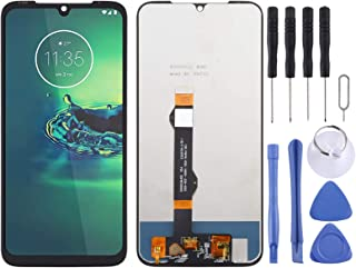 YKDY LCD Screen and Digitizer Full Assembly for Motorola Moto G8 Plus/One Vision Plus