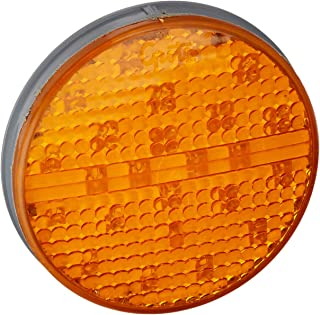 "Grote 77353 Yellow 4"" LED Strobe Lights"