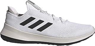 اديداس حذاء المشي للرجال مقاس 44.7 EU - ابيض