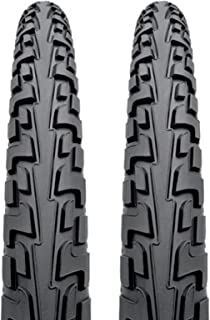 Continental Tour Ride 700 x 42c Bike Tyres (Pair)