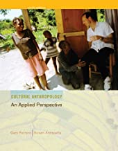 Bundle: Cultural Anthropology: An Applied Perspective, 9th + Classic Readings in Cultural Anthropology, 3rd