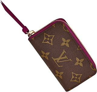 Monogram Wallets Canvas Zippy Multicartes M61299 Made in France