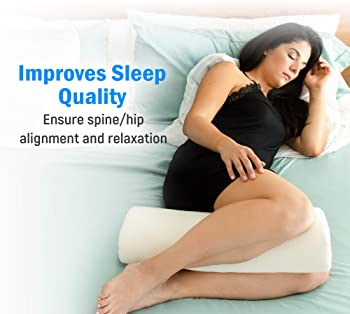 Explore knee pillows for sleeping | Amazon.com
