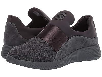 Rockport City Lites Robyne Slip-On (Grey Wool) Women