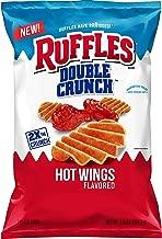 Best ruffles classic hot wings Reviews