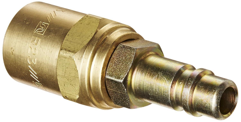 Eaton Hansen 5PR23 Steel ISO-B Max 65% OFF Pneumatic Interchange Lock Pin Fi 35% OFF