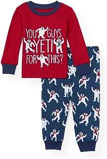 The Children's Place Baby Boys' Pajama Set