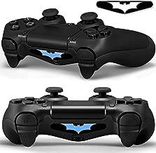 ps4 light bar sticker batman