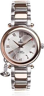 VivienneWestwoodTIMEMACHINE時計 Vivienne Westwood TIMEMACHINE 腕時計 ヴィヴィアン ウエストウッド タイムマシン オーブ[Orb] レディース時計/VV006RSSL 【並行輸入品】