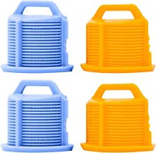 AGM73269501 (2-Pack) Water Inlet Valve Filter Screen for LG Washing Machines by PartsBroz - Replaces Part Numbers AP520248...