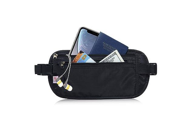f2eaa2d15b0b Best passport wallets for belt   Amazon.com