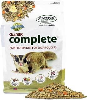 Glider Complete - Healthy High Protein Nutritionally Complete Staple Diet Sugar Glider Food