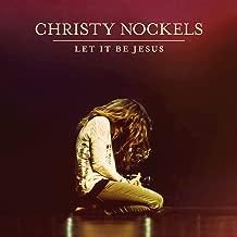 Let It Be Jesus (Live)