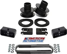 american automotive leveling kit