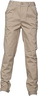 Kaporal Pantalon Garçon Adim Kaki Clair