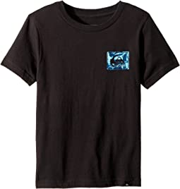 Quiksilver Kids - Volcano Blues Tee (Toddler/Little Kids)