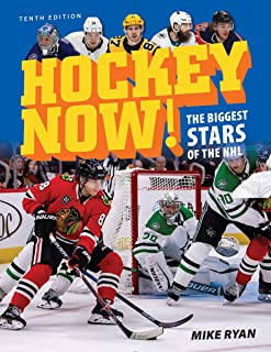Hockey Now!: The Biggest Stars of the NHL