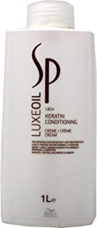 Wella SP Luxe Keratin Conditioner, 1L
