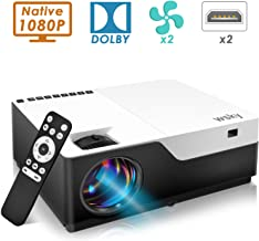 Best used home projectors Reviews