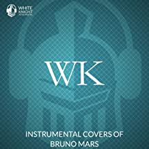 Instrumental Covers Of Bruno Mars