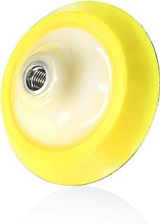 Maxshine Rotary Polisher Dia: 125mm/5 inches,Thread: 5/8