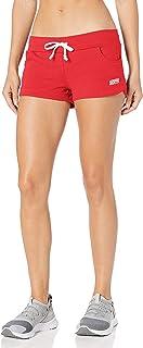 Soffe Women's Juniors Pocket Short