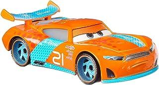 Disney Pixar Cars Ryan inside Laney  Vehicle