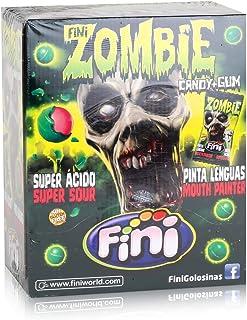 Fini Zombie - Candy Gum - Box met 200 kauwrubber bonbonbons afzonderlijk verpakt