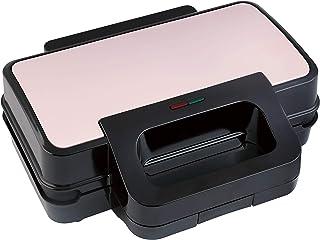 Vegetable ビッグマルチサンドメーカー GD-BG6 (ピンク)