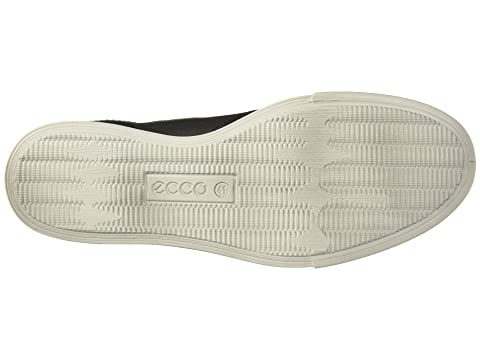 Collin MinkTitanium Slip Casual ECCO On a1wvqTvR