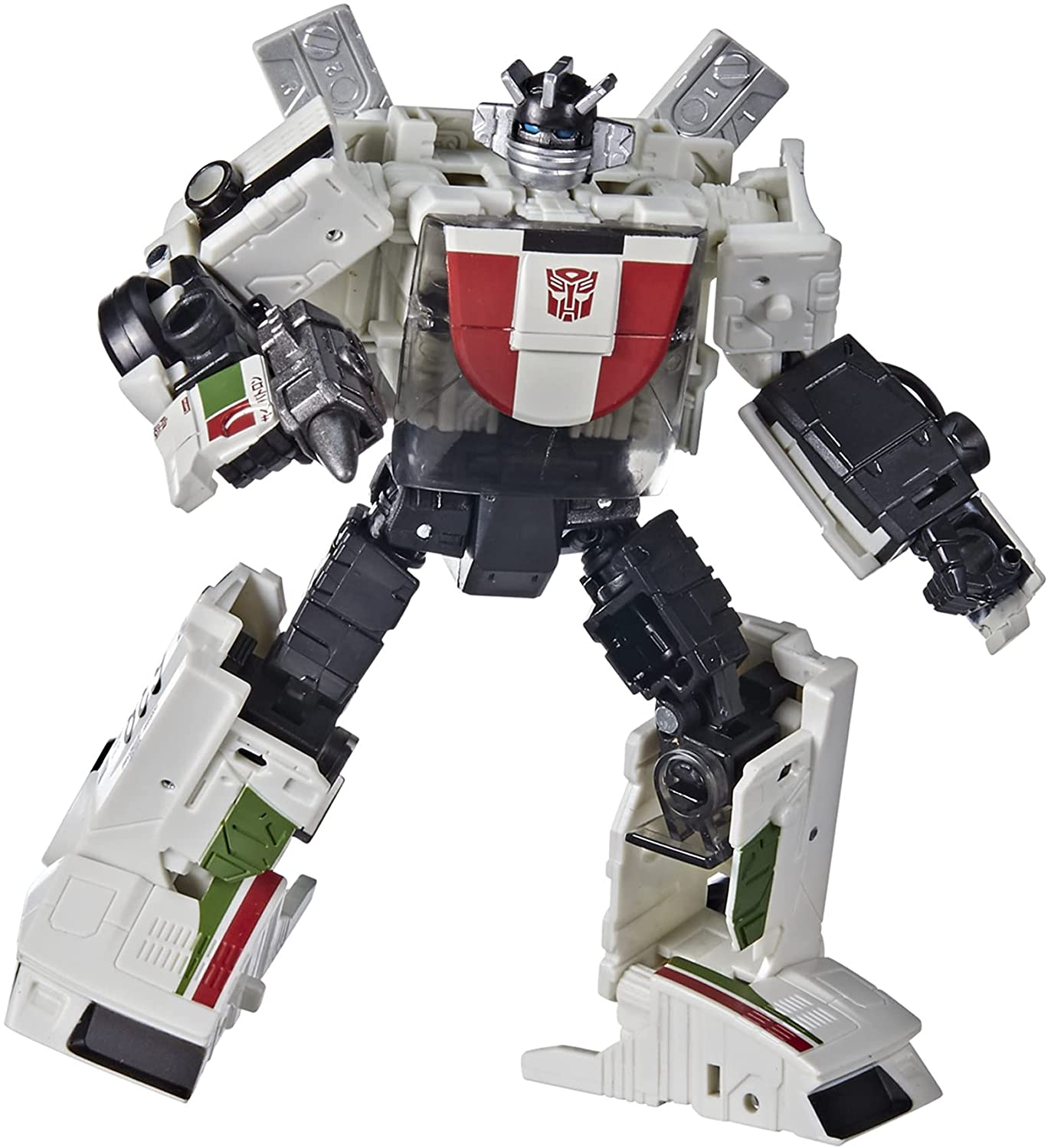 Transformers Toys Generations War for Cybertron: Kingdom Deluxe WFC-K24...