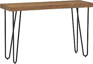 Rivet Hairpin Wood and Metal Tall 29.5