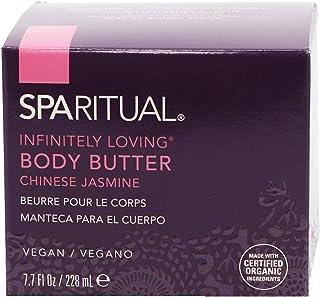 Sparitual Infinitely Loving Body Butter 228 ml, Pack of 1