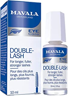 Eyelashes Extra Volume and Intercity by French Company Mafala