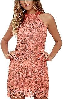 8aa3c1523b8bb Amazon.fr : dos - Robes / Femme : Vêtements