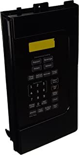 GE WB56X10822 Touchpad and Control Panel Microwave