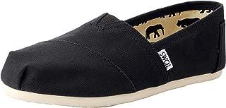 حذاء مسطح كلاسيكي للسيدات من تومس