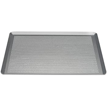 PATISSE Silver-Top INPA.03640, Inoxidable, silber