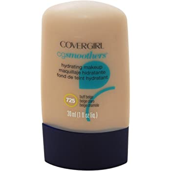 COVERGIRL Smoothers Foundation