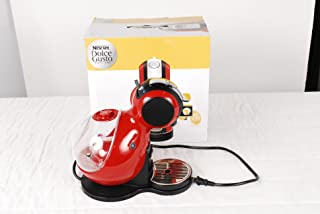 Red body Nescafe Dolce Gusto MD9741-RD