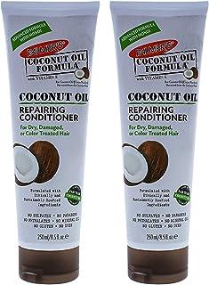Palmer's Coconut Oil Repairing Conditioner Pack Of 2, 8.5 Oz