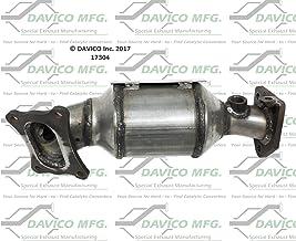 Davico Convertors 17304 Catalytic Converter