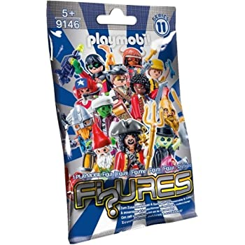 Playmobil 9443 Figures Figuras Série 14 Boys Chicos Garçons