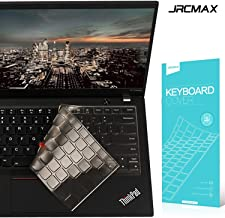 JRCMAX Premium Keyboard Cover for Lenovo Yoga 260 and Yoga 370, for ThinkPad X230S X240 X 240S X250 X 260 X270 X 280, for Thinkpad Yoga X380 Keyboard Skin Protector, US Layout ONLY
