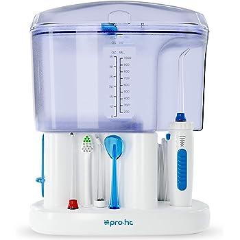Waterpik WP-70 - Producto de cuidado dental, color blanco: Amazon ...