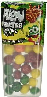 Pelon Pelo Rico Pelonetes Candy Bites (pack of 18)